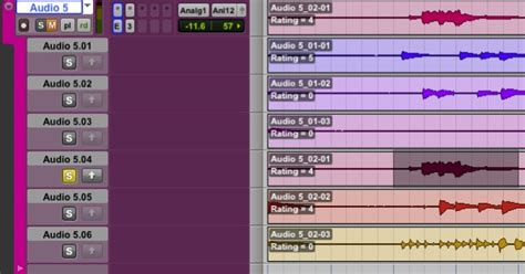 id馥 repas midi bureau top 20 features in pro tools 8 how to use them