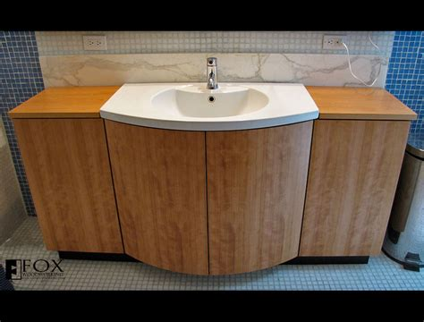 vanities fox woodworkingfox woodworking