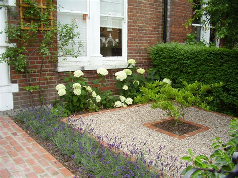 Diy Easy Landscaping Ideas With Low Budget Small Front Garden Design Ideas
