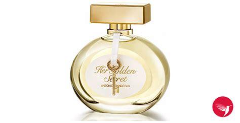 Golden Secret golden secret antonio banderas perfume a fragrance