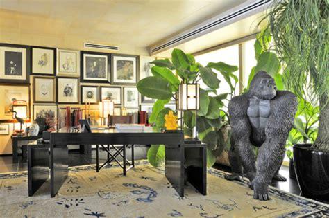 ufficio sta armani a casa di giorgio armani casa design