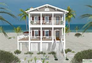 Oceanview House Plans The View 1764 3 Bedrooms And 3 Baths The House