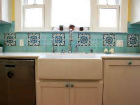 Ceramic Tile Kitchen Backsplash Ceramic Tile Backsplashes Pictures Ideas Tips From Hgtv Hgtv