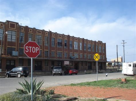 downtown abilene 2009