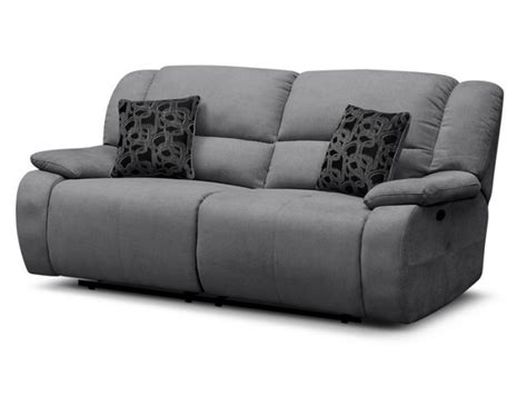 power loveseat recliner power reclining sofa with usb sofa the honoroak