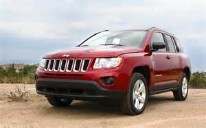 2013 jeep compass latitude 4x4 test motor trend