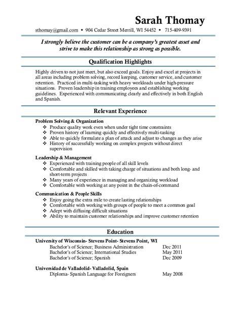 sample retail pharmacist resume 2