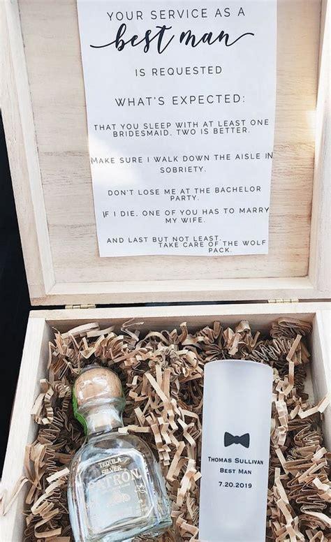 man  groomsmen proposal ideas emmalovesweddings