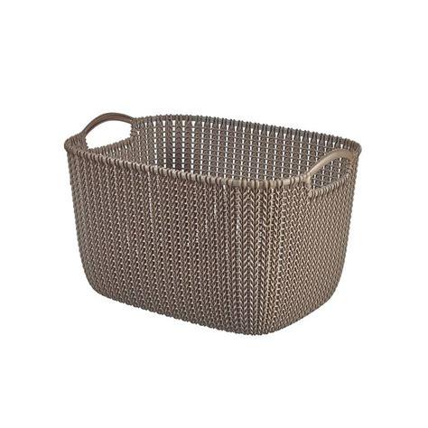 Curver Knit by Box 250 Ložn 253 Curver Knit Hned 253 Hej Sk