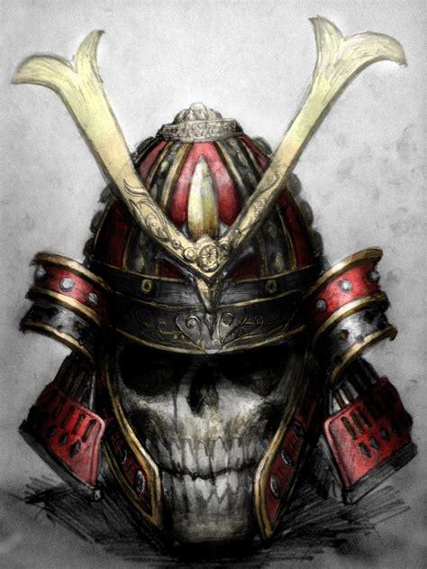 images of samurai a skeletal samurai by hostilesynth on deviantart