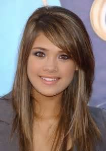 Long layered hairstyles with bangs trendy hairstyles 2017 for long