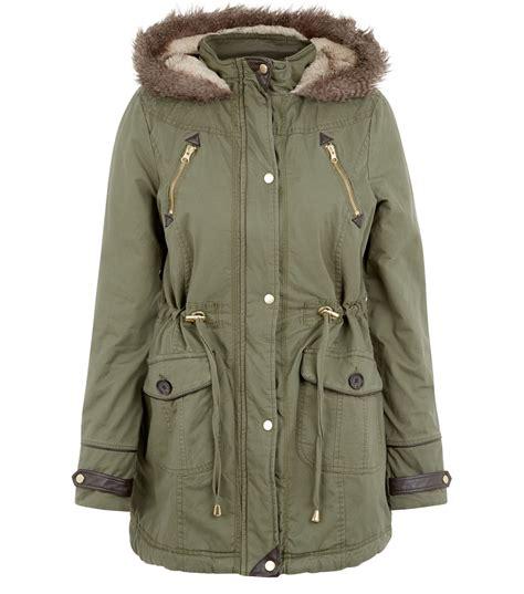 winter coats parka coats jacketin