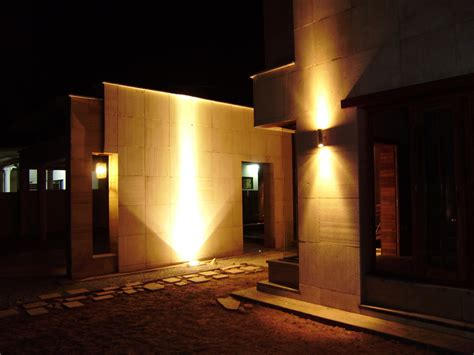 exterior lighting   relumination