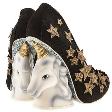 unicorn high heels irregular choice unicorns and footwear on