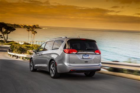 how much is a chrysler pacifica why the chrysler pacifica is better than suvs