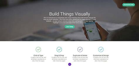27 Top Landing Page Themes For Wordpress In 2018 Boost Conversions With Ease Blogging Wizard Divi Landing Page Template