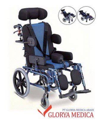 Kursi Roda Rebahan jual kursi roda reclining kursi roda untuk anak cerebral palsy