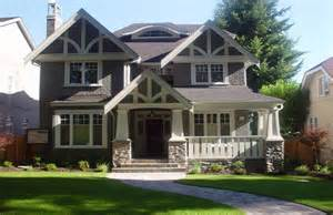 medium sized houses john henshaw architect inc vancouver s top custom designed homes