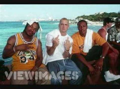 eminem xzibit my name eminem xzibit say my name youtube
