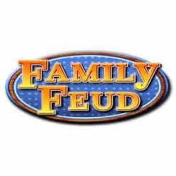 Family Feud Auditions In New York Oct 21 22 The Amboy Guardian Family Feud Classroom