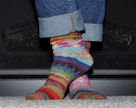 pattern toe up socks basic toe up socks knitting pattern by wendy goeckner