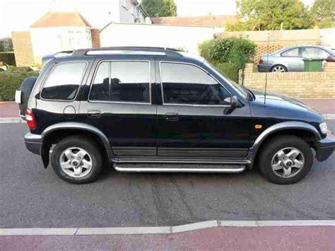 how do i learn about cars 2003 kia rio user handbook 2003 kia sportage 2 0 long nmot long tax 52000 miles look and drive