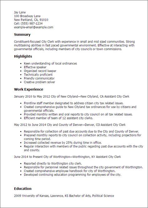 Mailroom Assistant Sle Resume Mail Clerk Cover Letter Sle 2016 Free Sle