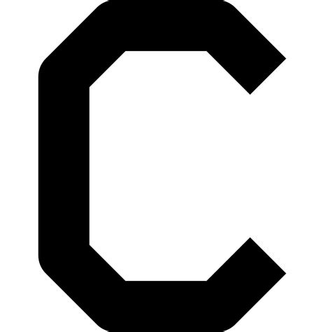 Letter C PNG images free download C- Png