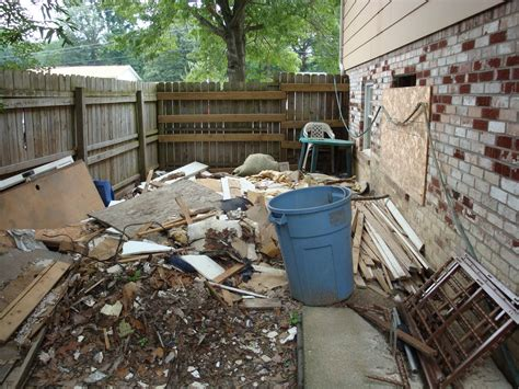 trashy house trashy house