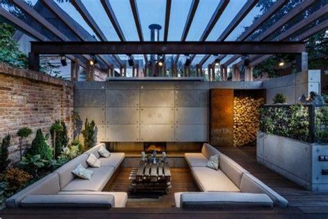 11 ideas para montar tu ideas para montar un patio en el techo de tu casa 32