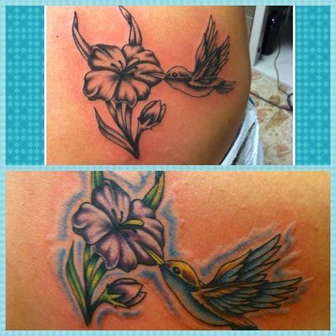 tattoo meaning hard times 4th tat my hummingbird tattoo the hummingbird is a