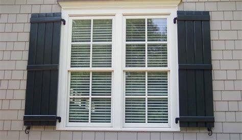 Where To Buy Window Shutters Window Shutters Shade And Shutter New
