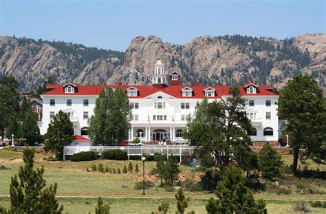 visit the spookiest haunted hotels in colorado