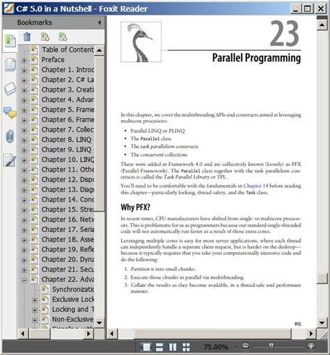 new book quot parallel programming with microsoft visual c accessoriesdevelopers blog