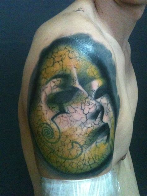 constantine tattoo 45 best sandman constantine images on