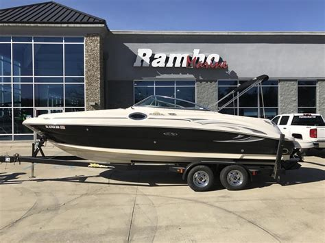 sea ray boats for sale in alabama sea ray 240 boats for sale in westover alabama