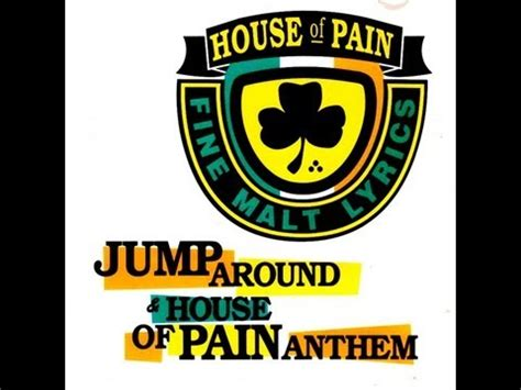 house of pain jump around official music video house of pain jump around dim chord 2013 bootleg youtube