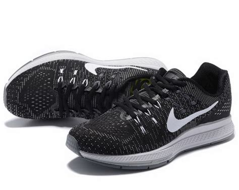 Nike Zoom 40 44 mens nike zoom structure 19 black grey white 40 44 coupon code nike 17033035 54 99 nike