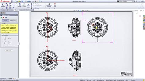 solidworks section view solidworks 2013 announced ricky jordan s blog