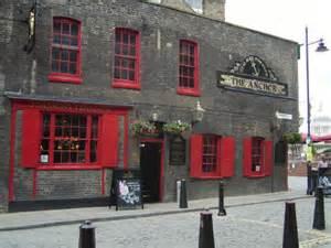 the anchor bankside 34 park street se1 9ef