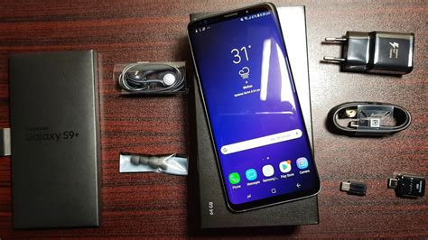samsung galaxy   unboxing mobile arena