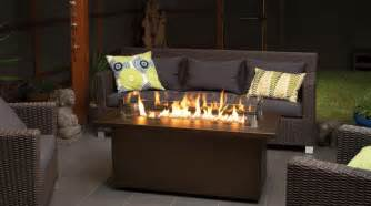 fireplace tables outdoor regency plateau coffee table outdoor gas firetable