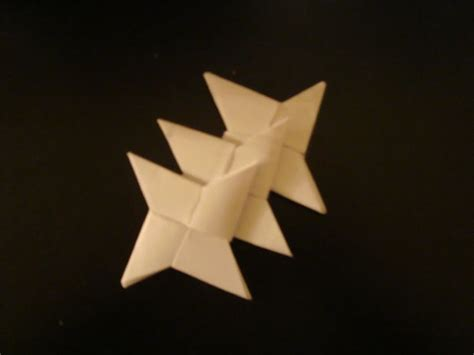 Throwing Origami - origami throwing