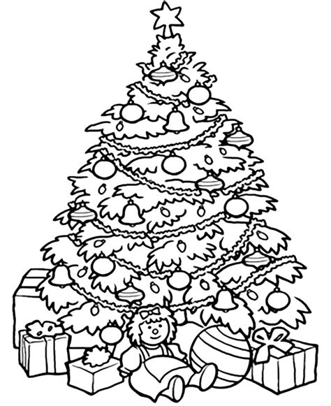 christmas coloring pages for 2nd grade dibujos navide 241 os para colorear descarga gratis