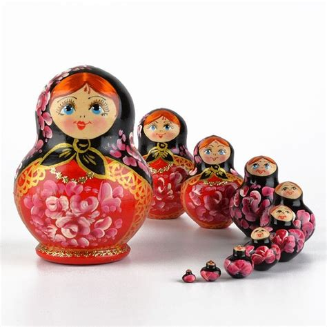 design a nesting doll 233 best kokeshi russian dolls images on pinterest