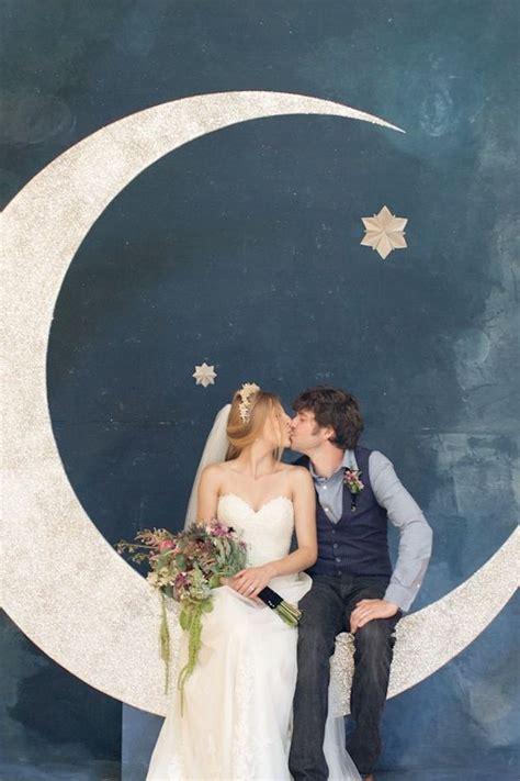 Wedding Backdrop Moon by Top 20 Unique Wedding Backdrop Ideas Bridal Musings