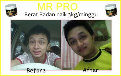 Mr Pro Madu Anak ryfa shop mr pro penambah nafsu makan