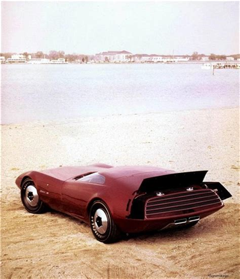 1968 dodge charger iii concepts