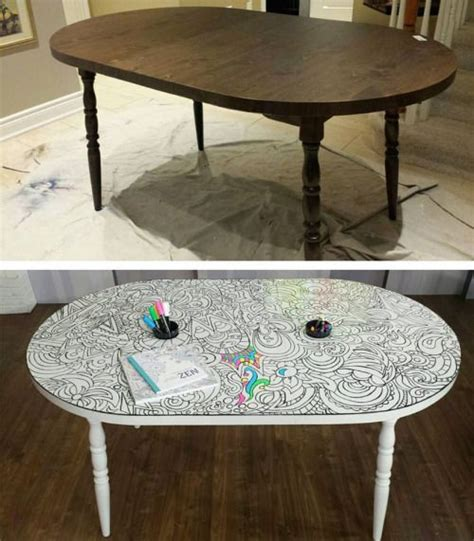 craft tables for adults 267 best crafts zentangle images on pinterest zentangle