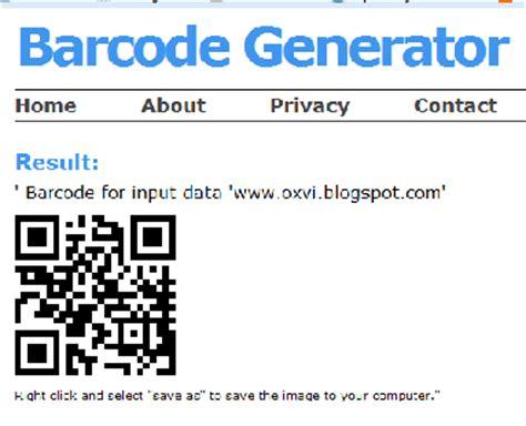 membuat aplikasi barcode cara membuat barcode sendiri apung arul